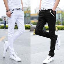 Quần dài nam thời trang, màu sắc hiện đại, phong cách trẻ trung