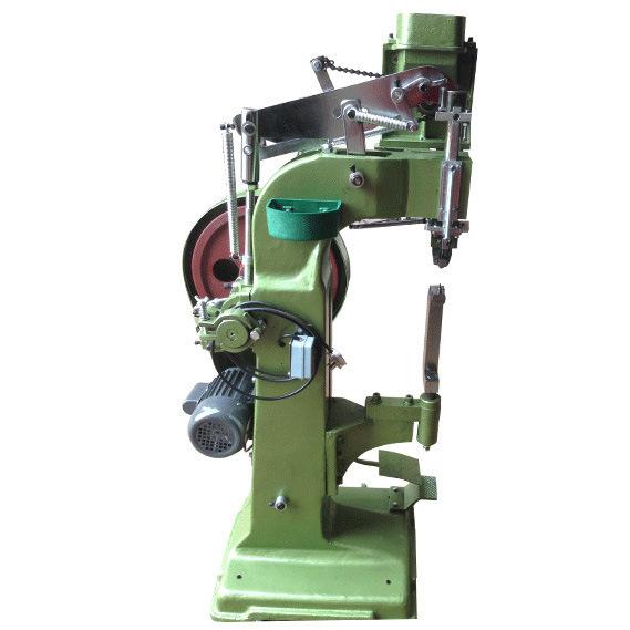 厂家直销 新款自动铆钉机 拉罐/灯饰铆合机 五金机械设备 批发