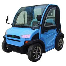 新能源豪華款A6電動汽車 電動四輪車四輪代步車 汽車品質招商加盟