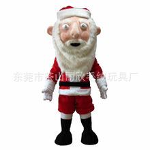东莞毛绒玩具厂家定制加工卡通人偶表演服装,人偶公仔报价