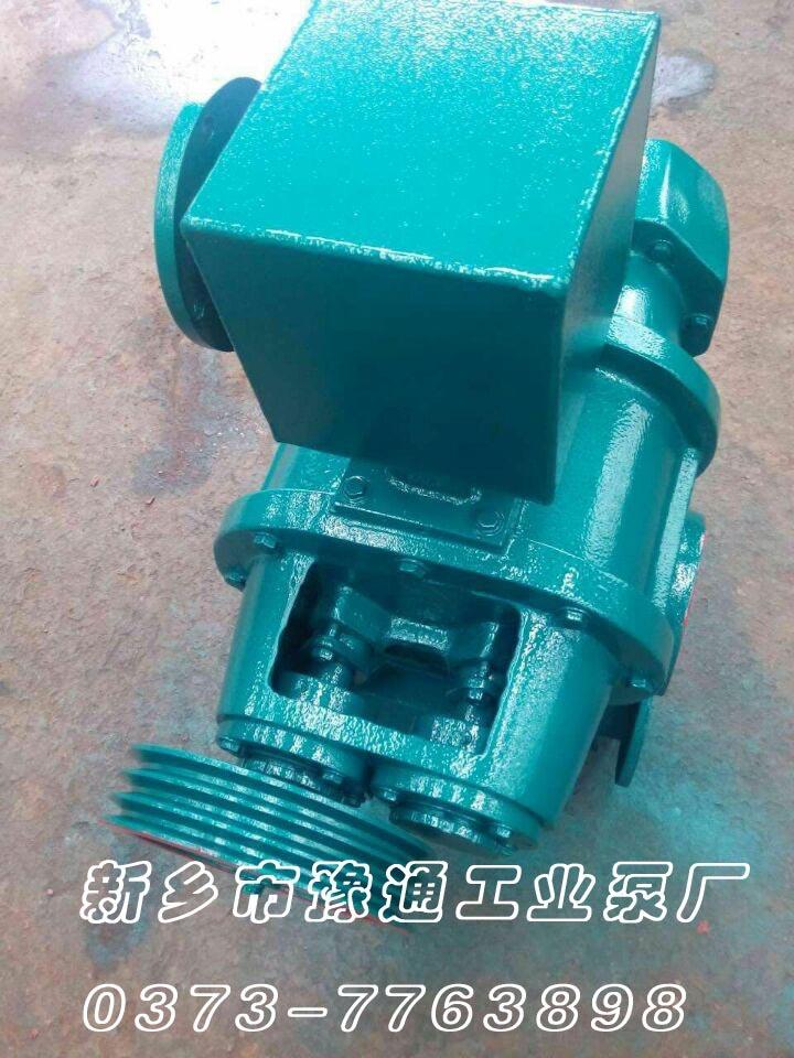 【ZBK-33型罗茨真空泵】河南新乡产ZBK33罗茨真空泵-量大从优