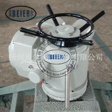 自主生產DZW多回轉控制閥用驅動器 DZW電動執行器廠家直銷