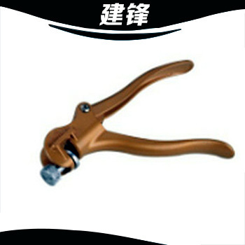 专业生产 建锋锯路钳 木工推台锯配件 机械木工配件