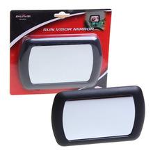 舜威 汽车遮阳板化妆镜 汽车便携式化妆镜 汽车化妆镜SD-2403