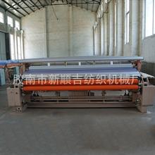 青岛厂家专业生产供应 纺织喷水机 单泵喷水纺机 质量可靠
