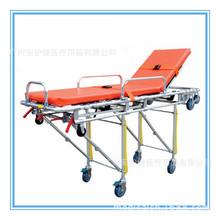 擔架可分離出口高質鋁合金自動上車救護車擔架床醫用急救擔架推車