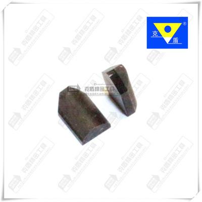 聚晶金刚石(PCD)螺纹钢轧辊用肋刻刀