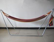 休閑家用室內外陽臺吊椅搖椅吊床,鋼管支架單人成人兒童秋千吊床