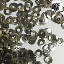 墊圈 低價承接非標五金介子墊片定制 SUS304不銹鋼波形螺絲墊圈