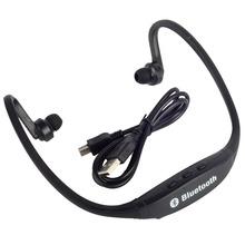外贸爆款运动后挂式蓝牙耳机S9 户外运动蓝牙耳机 立体声蓝牙耳机