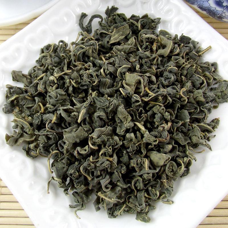 天一果业 罗布麻珠茶500克袋装 花茶 新疆茶 罗布麻茶散 全国包邮