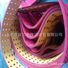供应UNITTA冲孔皮带/粘箱机皮带
