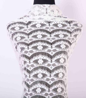 厂家直销蕾丝面料布料 服装用蕾丝面料 家纺用蕾丝面料 全涤染色