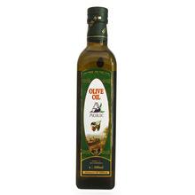 希腊原装进口阿格利司橄榄油500ml健康植物油食用
