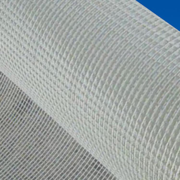 玻璃纤维短切毡厂家 外墙外保温专用玻璃纤维网格布供应