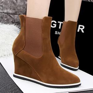 6329-1 short boots