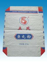 生产销售 25kg浙江阀口袋 复合耐水阀口袋 高强度牛皮纸阀口袋