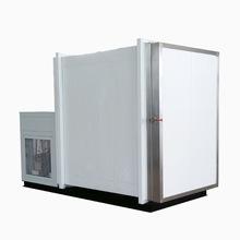上海厂家供应 大型冷冻冷藏箱 海鲜用超低温冰箱 立式小型冷库