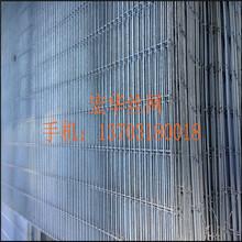 冷/電鍍鋅點/電焊網片,1米x2米鋼絲網,貨架支架廣告牌用鐵絲網