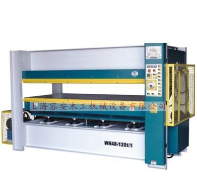 木工机械-木门冷压机、热压机系列