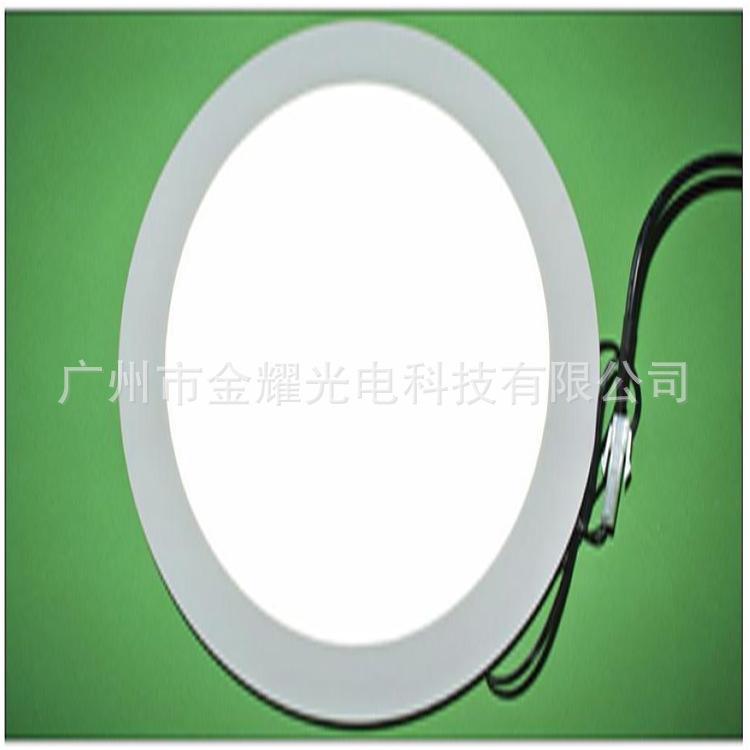 LED亚克力筒灯导光板,激光导光板网点设计