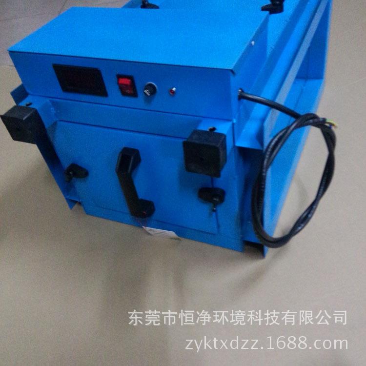 供应风道式过滤器 消毒静电过滤 管道式静电除尘过滤器