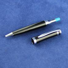 富江鑫 (厂家推广)半金属广告笔。扭动圆珠笔,办公文具,笔类
