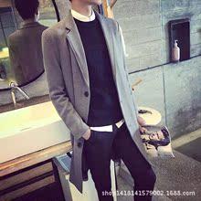 Áo khoác nam thời trang, kiểu dáng hiện đại, phong cách Châu Âu