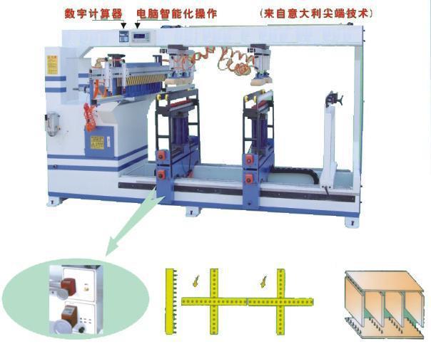 木工机械单排钻、双排钻、三排钻、四排钻、六排钻