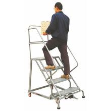 【專業定制】移動取貨梯|超市取貨梯|登高補貨梯|倉庫理貨梯|