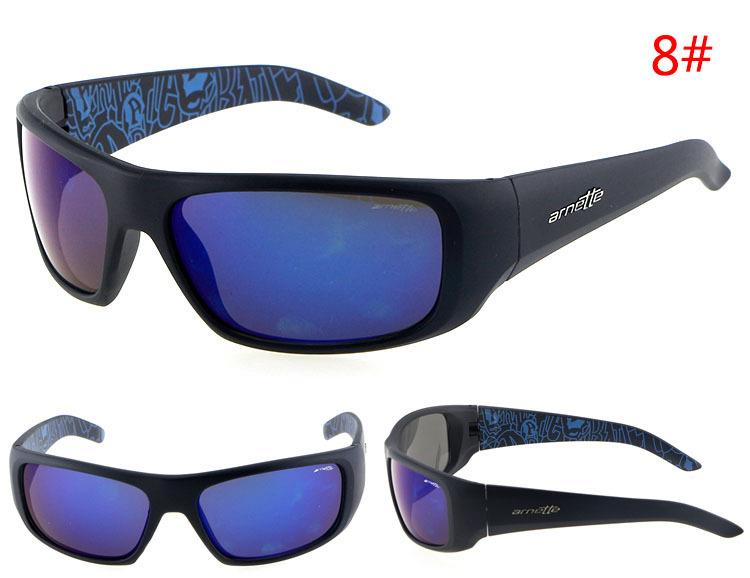 7ad19b91bf Compre Nuevo Arnette Gafas De Sol De Los Hombres Gafas De Sol De Los ...