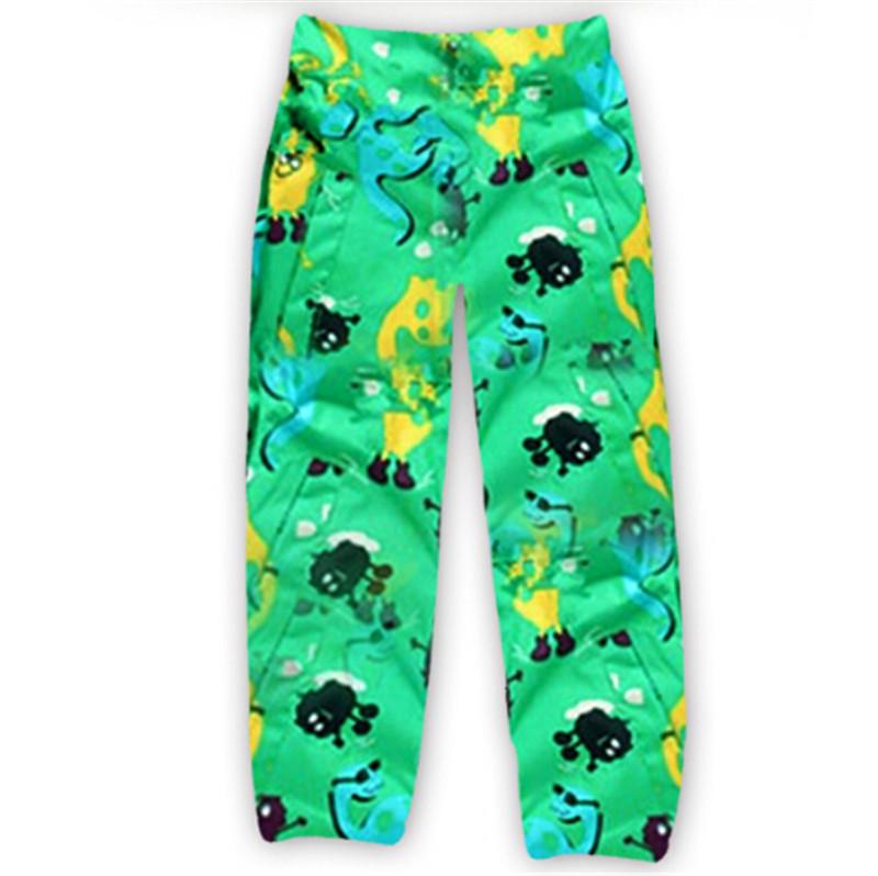 pants Clothes set rain-proof Hooded Coat 2pcs Toddler Baby Boys wind-proof