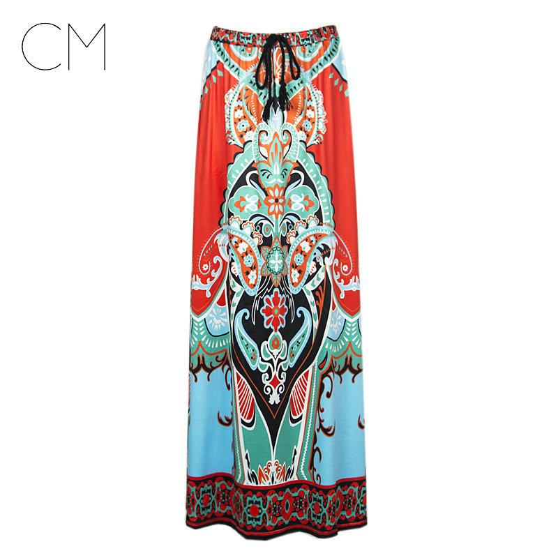 Polyester Fashiondress(Orange - One Size) NHDF0404-Orange - One Size