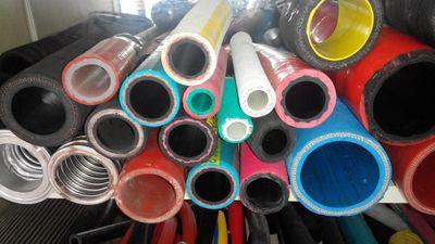 夹线蒸汽胶管@炼油厂用夹线蒸汽胶管@先河夹线蒸汽胶管厂家