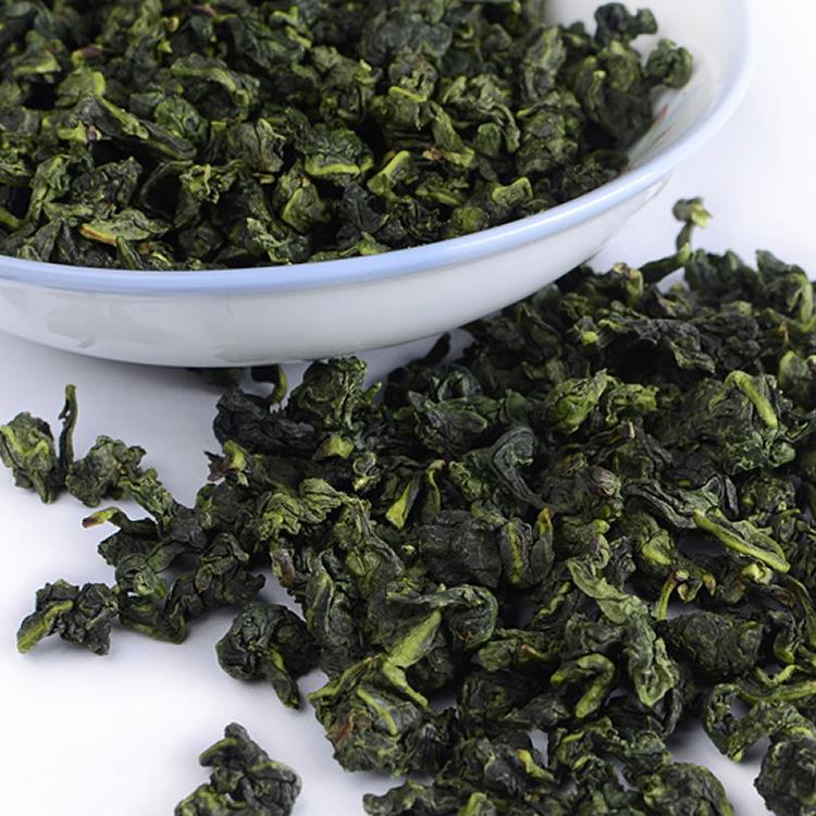 消正清香型安溪铁观音新茶叶 高山茶散装批发兰花香茶原产地直供