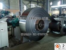 上海热销55Si2Mn弹簧钢带 55Si2Mn发蓝全硬钢带 定尺分条