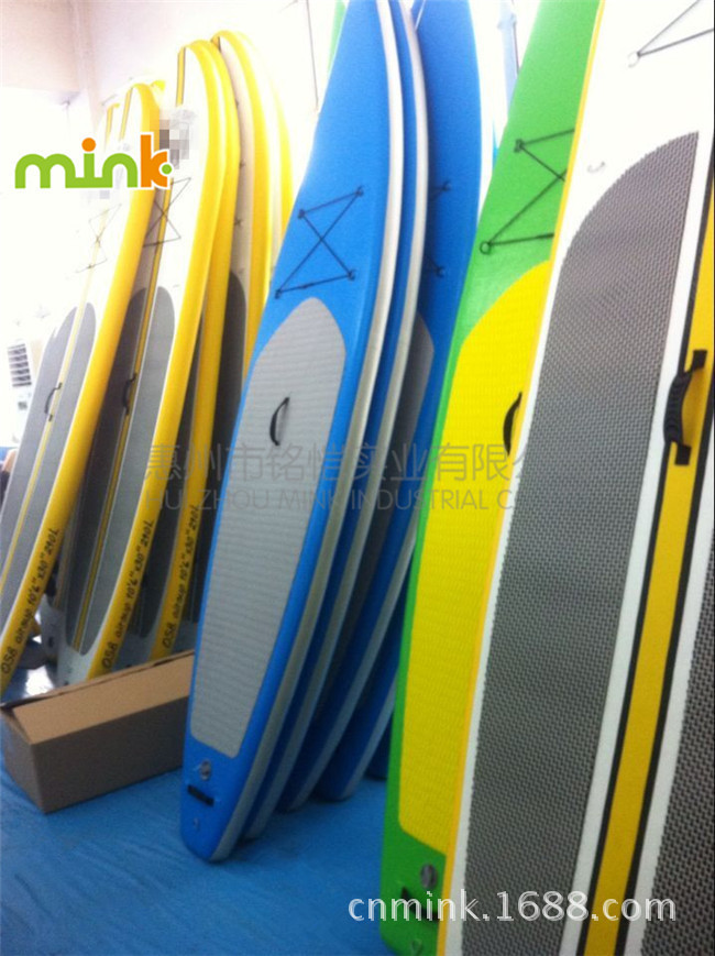 SUP stand up paddle board surf board 冲浪板/桨板/站板