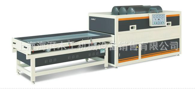 双工位真空覆膜机、主动、手动双工位真空覆膜机