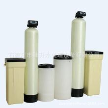 长期供应 水质较硬地区适用高中档不锈钢中央软水机净水器