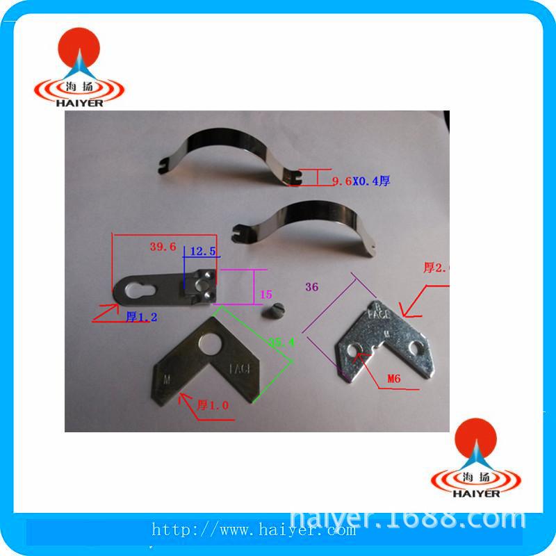 专业生产护角、相框护角、暗角、铝相框护角