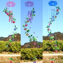 创意手工艺品学生礼品礼物厂家直销风铃批发 一件代发 塑料风铃