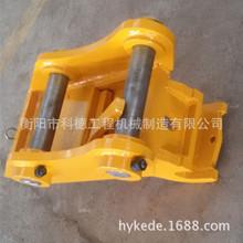 科德机械供应小松PC110-7挖掘机快速连接器,机械固定式快换接头