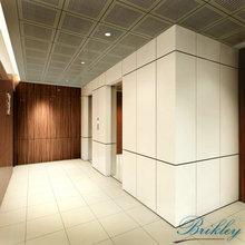 展示医院防潮挂墙板 医院E1挂墙板 颜色可选 易清洁
