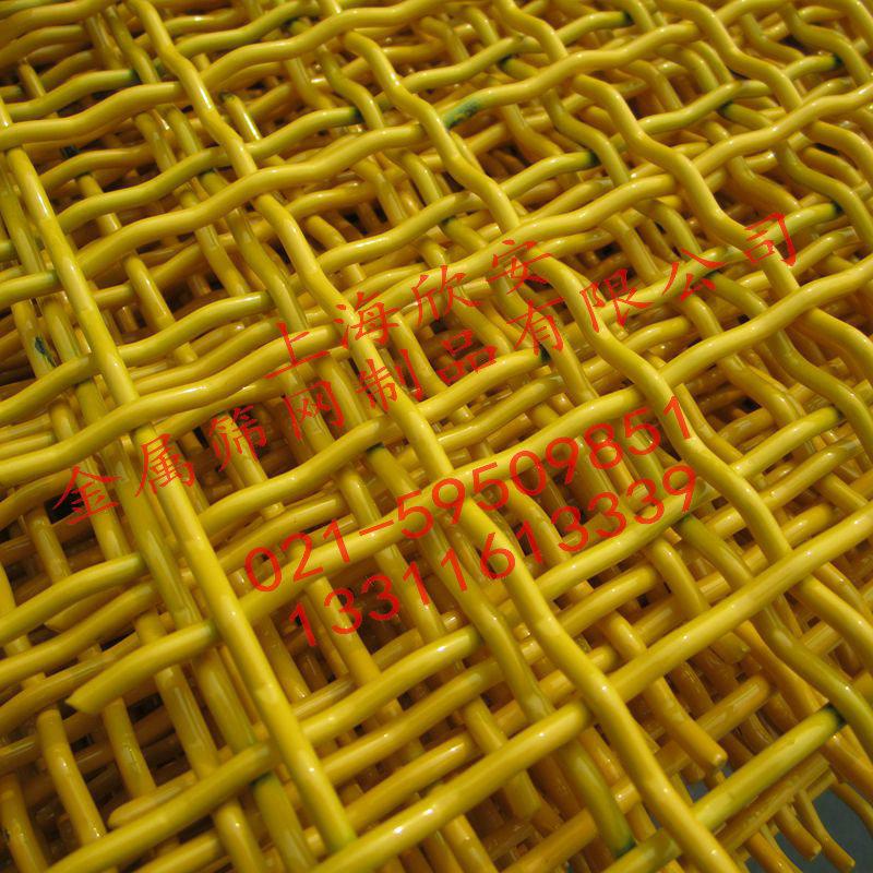 供应上海H68黄铜丝网 优质黄铜网 紫铜网 磷铜网  现货供应