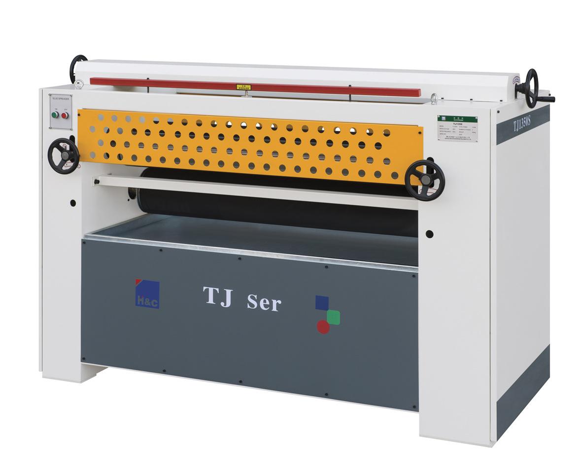 涂胶机、过胶机 冷压压合单机系列机械