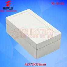 电器盒/打螺丝仪表壳体/控制器小型外壳/塑料壳体/塑胶小机壳/