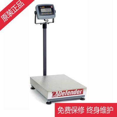 供应OHAUS defender3000电子台秤 30kg