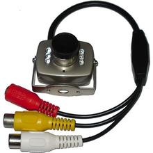跨境商品208C監控攝像機 紅外帶夜視功能 COMS頭 帶音頻 一個起批