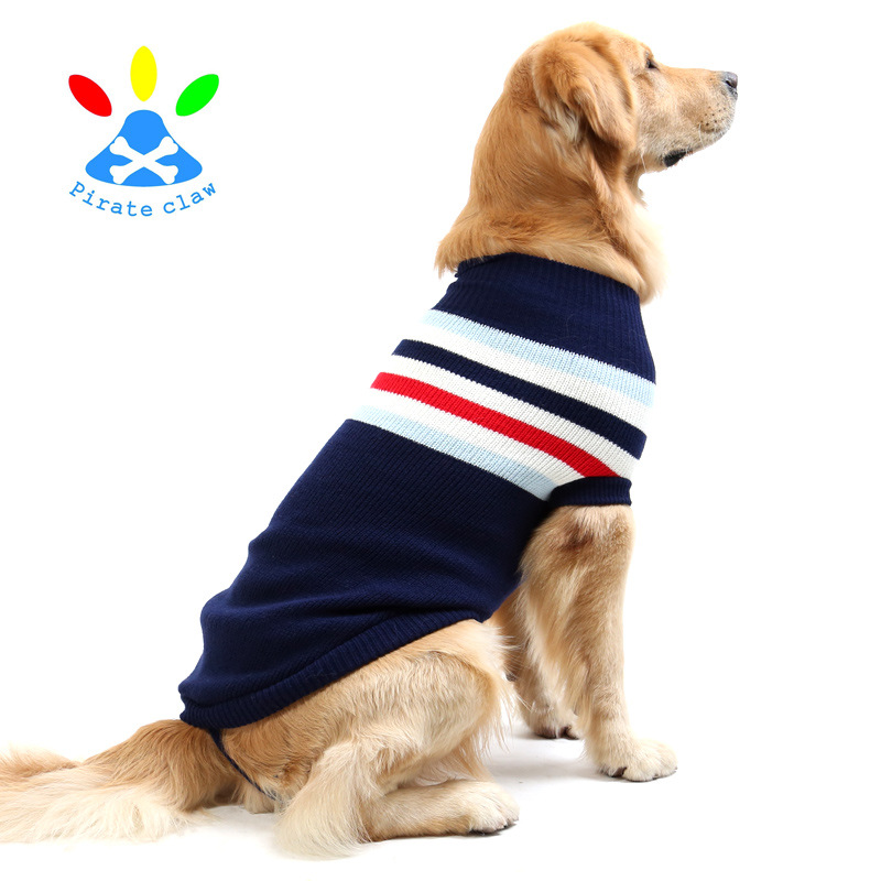 Pet Sweaters For Large Dogs