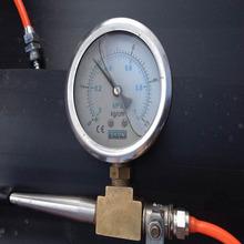 批发进口土工膜光面HDPE膜焊缝检测合格2.0mm油罐防渗膜